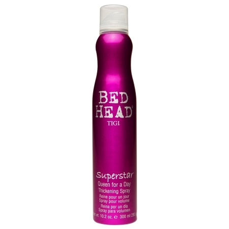 TIGI Bed Head Queen For A Day Thick Spray