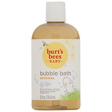 Burt's Bees Baby Bee Bubble Bath, Tear Free