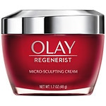 Buy any Olay product and get the 2nd 50% off.