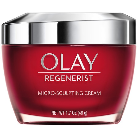 Olay Regenerist Advanced Anti-Aging Micro-Sculpting Cream Moisturizer
