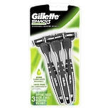Gillette MACH3 Disposable Razors