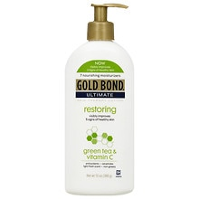 Gold Bond Ultimate Restoring Skin Therapy Lotion