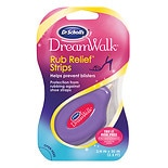 Dr. Scholl's for Her For Her Rub Relief Strips