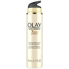 Olay Total Effects 7-in1 Anti-Aging Moisturizer Mature Skin Therapy