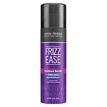 Moisture Barrier Hairspray
