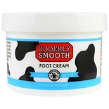 Udderly Smooth Foot Cream with Shea Butter