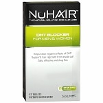 Save 50% on NuHair and Shen Min supplements