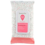 Summer's Eve Feminine Cleansing Cloths for Sensitive Skin Sheer Floral