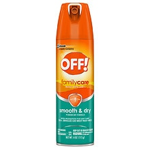 Off! Family Care Insect Repellent I Spray