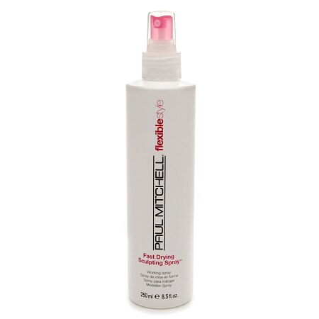 Paul Mitchell Flexible Style Fast Drying Sculpting Spray