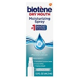 Biotene Gentle Mint Moisturizing Mouth Spray