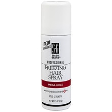 Salon Grafix Freezing Hair Spray Mega Hold