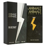 Animale for Men Eau de Toilette