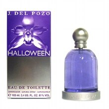 Jesus Del Pozo Halloween Eau de Toilette Spray for Women