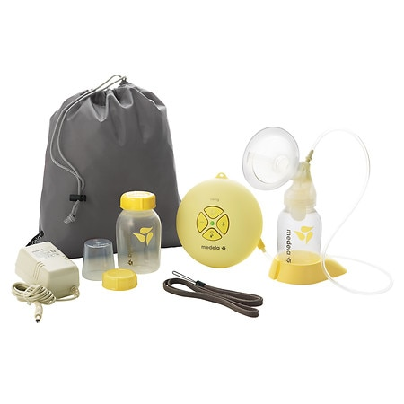 Medela Swing Breast Pump Kit