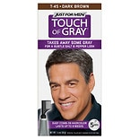 Just For Men Touch of Gray Hair Treatment Dark Brown - Gray T-45
