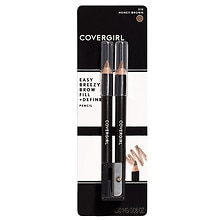CoverGirl Brow & Eye Makers Brow Shaper & Eyeliner Pencils