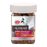 Nutri-Vet Pet-Ease Wafers For Dogs