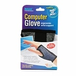 IMAK Computer Glove, Ergonomic Wrist Support