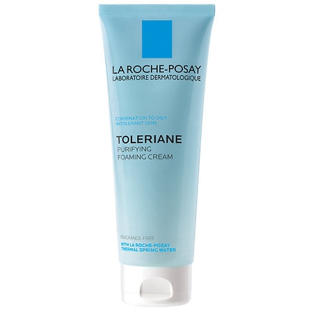 La Roche-Posay Toleriane Purifying Foaming Skin Cream