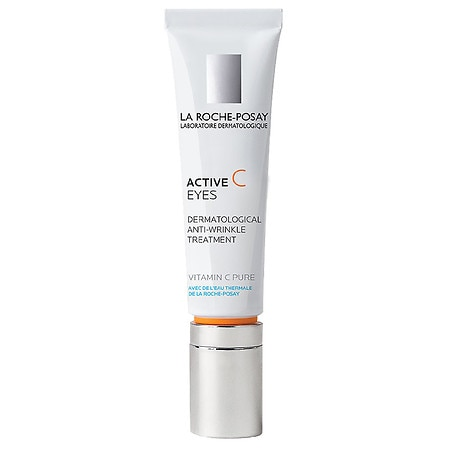 La Roche-Posay Active C Eyes Anti-Wrinkle Dermatological Treatment