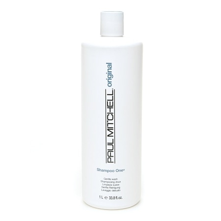 Paul Mitchell Shampoo One 33.8 oz