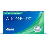 wag-Air Optix for Astigmatism Contact Lens