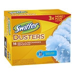 Online Coupon: Click & save $1.50 on two Swiffer refills