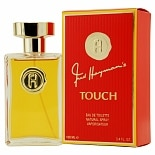 Fred Hayman Touch Eau de Toilette for Women