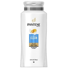 Pantene Pro-V Classic Care Solutions 2 in 1 Shampoo & Conditioner