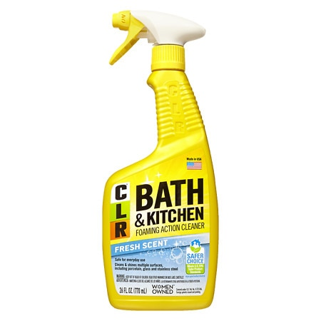 CLR Bath & Kitchen Multi-Surface Cleaner