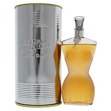 Jean Paul Gaultier Eau de Toilette Natural Spray