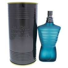 Jean Paul Le Male Eau de Toilette Spray for Men