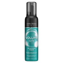John Frieda Luxurious Volume Volume Building Mousse