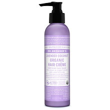 Dr. Bronner's Style Creme-Lavender