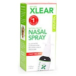 Click & Save:  Buy 2 Xlear Nasal Care items and get 1 free!