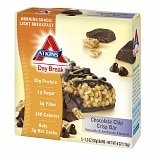 Atkins Day Break Snack Bars, 5 Chocolate Chip