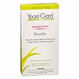 YeastGard Probiotic Douche, Twin Pack