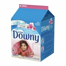 Downy Ultra Fabric Softener Refill, 40 Loads April Fresh