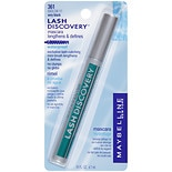 Maybelline Lash Discovery Waterproof Mascara Very Black 361