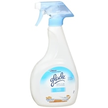 Glade Fabric & Air Odor Eliminator Spray Clean Linen