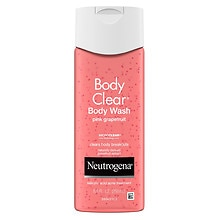 Body WashPink Grapefruit
