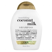 Nourishing Coconut Milk ShampooNourishing Coconut Milk