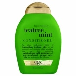 Organix Conditioner Hydrating Teatree Mint