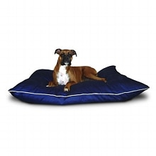 Majestic Pet Products Pet Pad Super, Value Large, 35x46 inch Blue