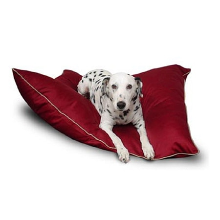 Majestic Pet Products Pet Pad Super, Value Large, 35x46 inch Burgundy