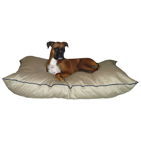 Majestic Pet Products Pet Pad Super, Value Large, 35x46 inch Khaki