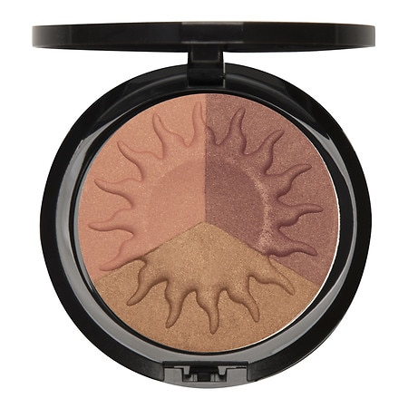 IMAN Bronzing Sheer Finish Bronzing Powder