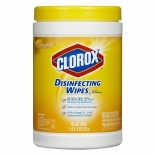 Disinfecting Wipes Canister Citrus Blend