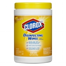 Clorox Disinfecting Wipes Canister Citrus Blend